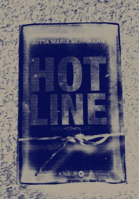 Jutta Maria Herrmann-Hotline 2
