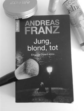Andreas Franz-Jung,blond,tot