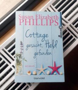 Susan Elizabeth Phillips-Cottage gesucht, Held gefunden