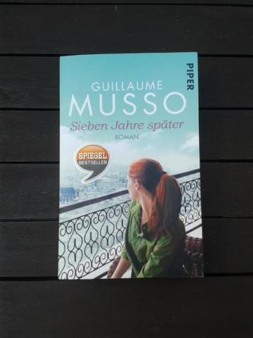 Guilliaume Musso-Sieben Jahre später