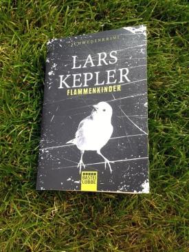 Lars Kepler-Flammenkinder