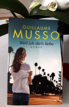 Guillaume Musso-Weil ich dich liebe