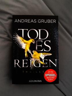 Andreas Gruber-Todesreigen