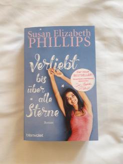 Susan Elizabeth Phillips-Verliebt bis über alle Sterne