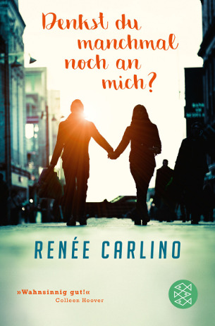 Renee Carlino -Denkst du manchmal noch an mich