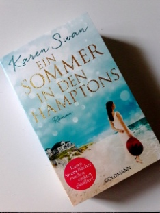Karen Swarn-Ein Sommer in den Hamptons