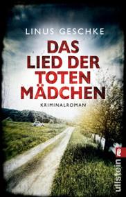 Neustes Buch Linus Geschke Aktuelle Krimis Bücher